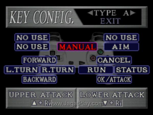 NostalGame: Resident Evil 2 Dual Shock Ver  – Jagat Play