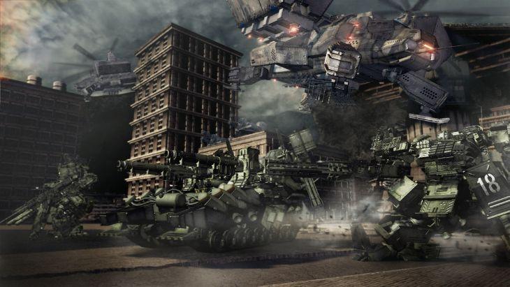 Beberapa Game Yang Akan Hadir Di Tahun 2012 - BLenDers Blog