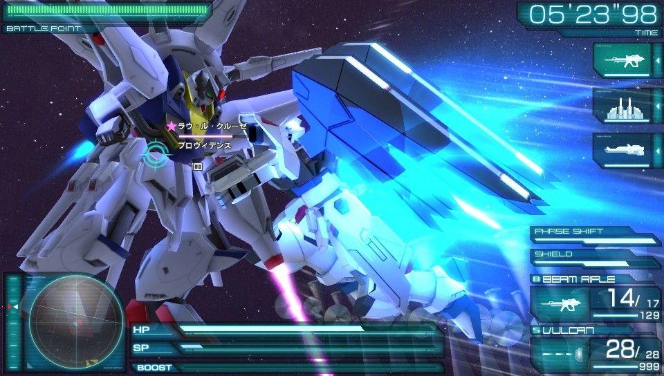 gundam game pc download