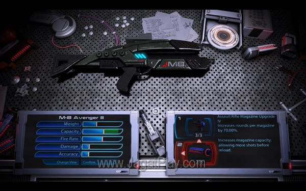 how to play mass effect 2 with controller on pc