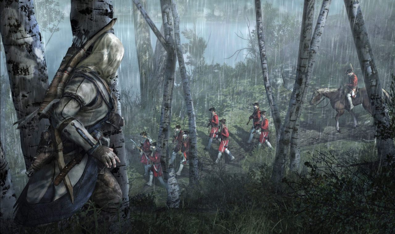 Apa Yang Perlu Anda Ketahui Tentang Assassin S Creed Iii Jagat Play
