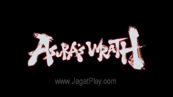 PREVIEW ASURA'S WRATH TERNYATA TIIDAK SEPERTII YANG DIBAYANGKAN !!