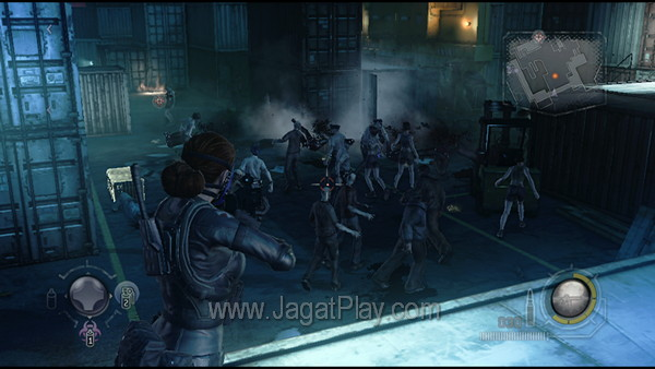 Resident Evil Operation Raccoon City (70)