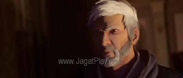 Review Assassin S Creed Embers Kisah Akhir Hidup Ezio Yang