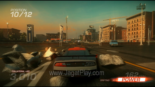 Ridge Racer - Unbounded (10)