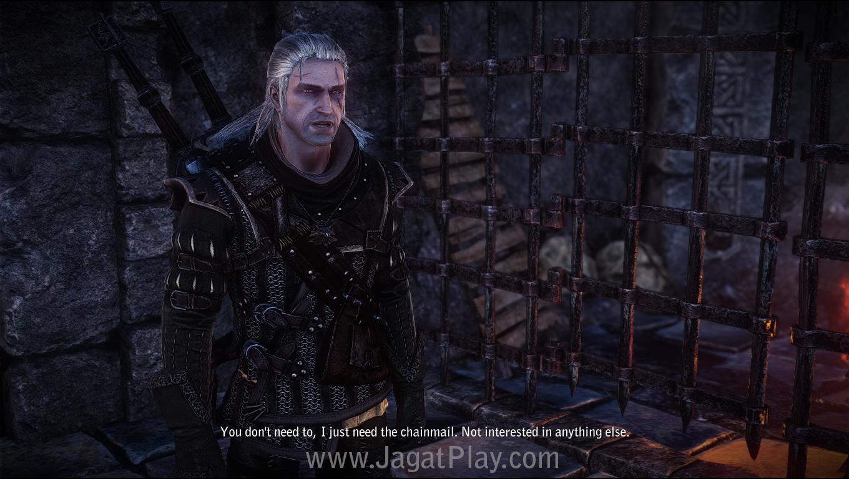 Review The Witcher 2 – Enhanced Edition: RPG Untuk Gamer Dewasa!