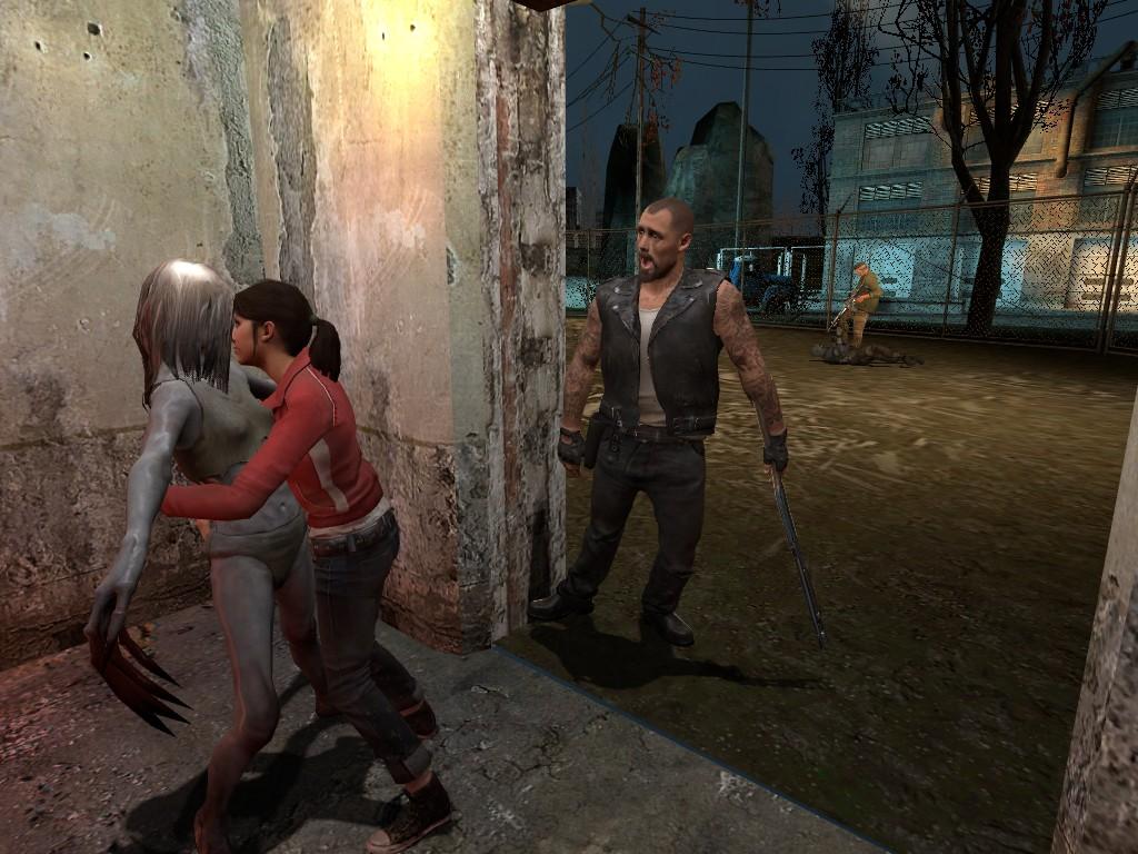 Prekuel Left 4 Dead Sedang Dipersiapkan? – Jagat Play