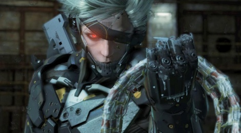 raiden metal gear solid rising3