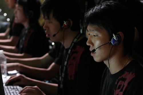 Pemerintah Korea Selatan kini tengah berjuang untuk memasukkan video game ke dalam kategori adiksi yang sama dengan judi, narkotika, dan alkohol.