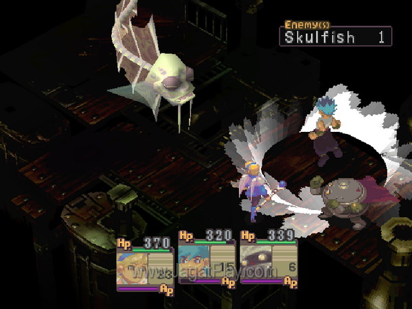 Breath of Fire IV (51)