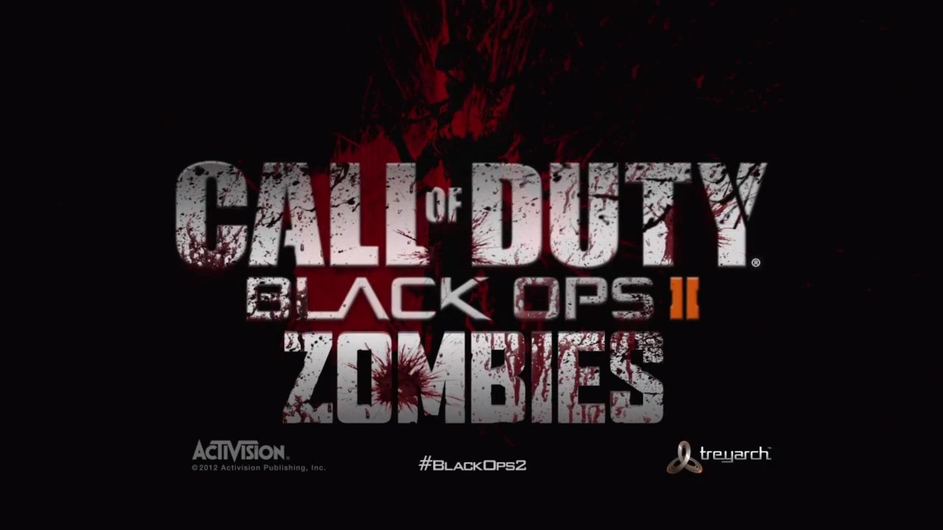 Activision Perlihatkan Mode Zombie Baru Cod Black Ops Ii Jagat Play