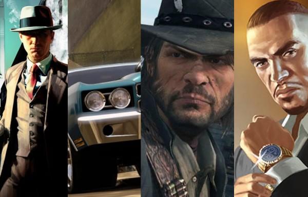 Take-Two mengumumkan bahwa Rockstar tengah mengembangkan sebuah game next-gen (PS 4 dan Xbox One) baru dengan rencana rilis Maret 2015. Sayangnya, belum ada detail ekstra apapun terkait proyek tersebut.