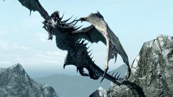 Skyrim Dragonborn (10)