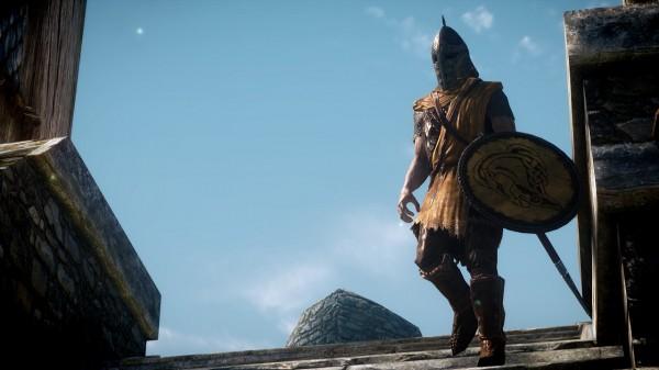 Elder Scrolls 6 saat ini tak jadi prioritas. Bethesda menyebut setidaknya ada dua game raksasa yang harus mereka selesaikan sebelum memulai mengerjakan seri game open-world RPG tersebut.