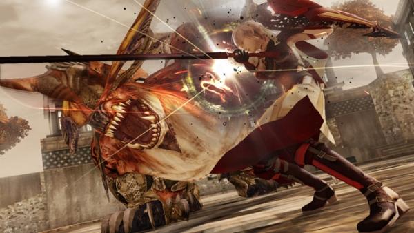 Lightning Returns FF XIII tidak lagi terlihat populer di  Jepang. Walaupun masih menduduki peringkat pertama di chart, ia hanya berhasil membukukan setengah dari penjualan rilis perdana XIII-2.