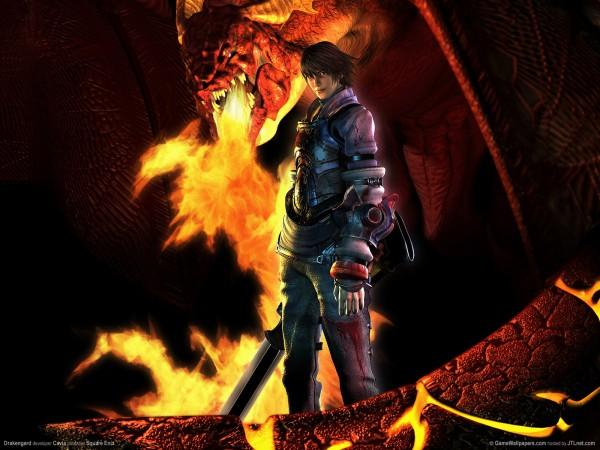 Yoko Taro menyebut dirinya tertarik melanjutkan seri Drakengard, selama ada uang dari Square Enix.