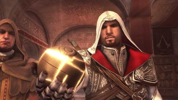 Ubisoft kabarnya tengah mempersiapkan Assassin's Creed Collection yang misterius. Sebuah proyek Remaster? Bisa jadi.