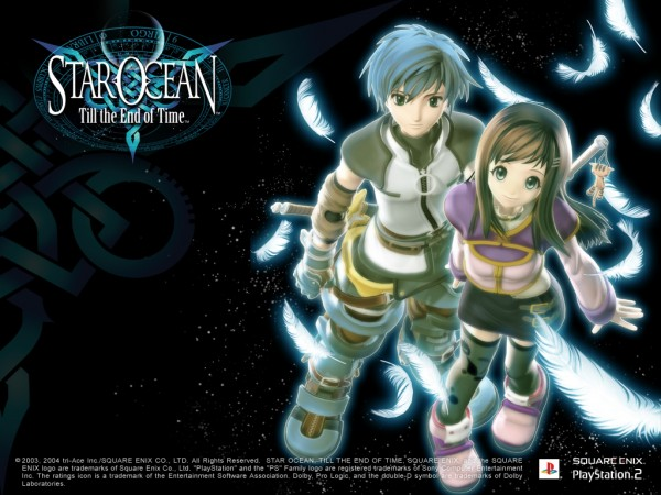 star ocean till end of time