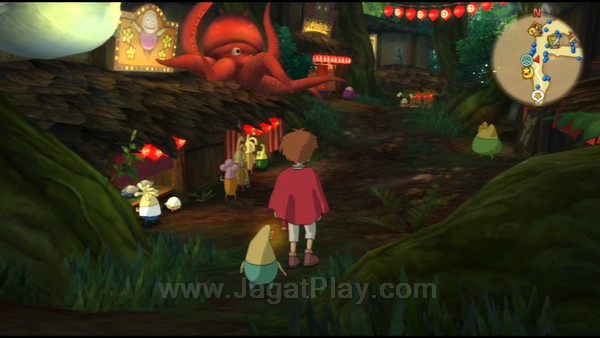Ni No Kuni - Wrath of the White Witch (28)