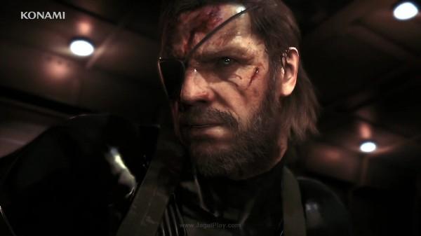 Sony kabarnya sudah menemukan penulis cerita untuk film adaptasi Metal Gear Solid.