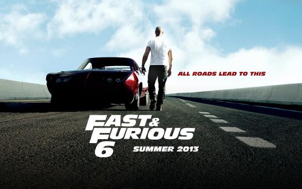 Game Fast and Furious Dapatkan Seri Terbaru – Showdown!