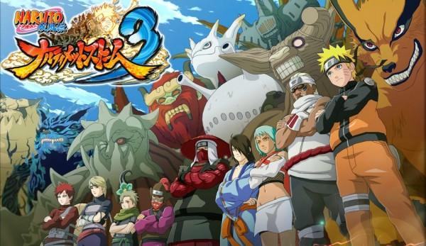 Naruto Shippuden Ultimate Ninja Storm 3 Akan Menuju PC