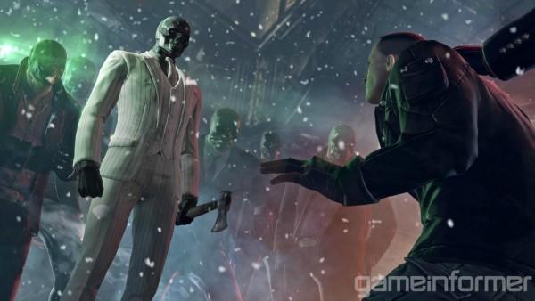 Bersiap-siap Lah, Warner Bros Umumkan Batman: Arkham Origins!