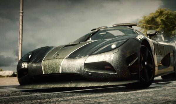 Alex Ward - kepala Criterion Games mengungkapkan tentang rencana mengembangkan NFS: Millionare di masa lalu, dimana Anda berperan sebagai pemenang lotere yang doyan menghamburkan uang demi supercar.