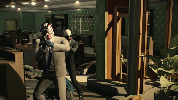 Payday 2 akan merilis bentuk final lewat versi Ultimate Edition yang akan memuat base game + semua DLC dalam harga lebih murah. Tak hanya itu saja, Overkill akan melemparkan update konten gratis setidaknya hingga Oktober 2018.