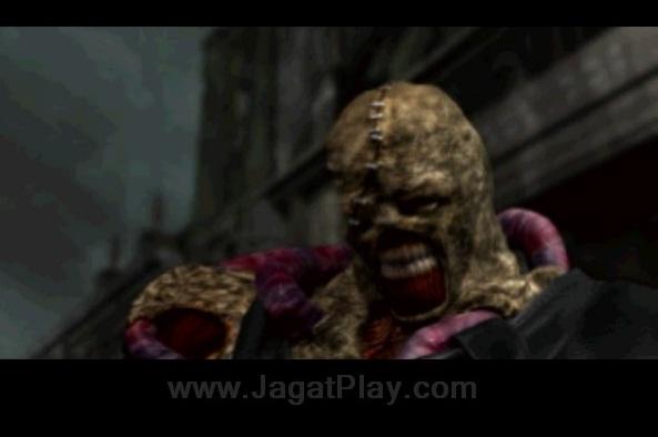 Resident Evil 3 Nemesis (22)