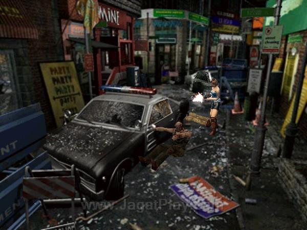 Resident Evil 3 Nemesis (9)