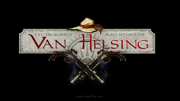 The Incredible Adventure of Van Helsing (1)