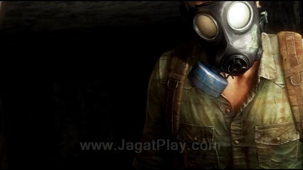 Naughty Dog mengkonfirmasikan bahwa film The Last of Us akan mengadaptasikan cerita dari versi gamenya.