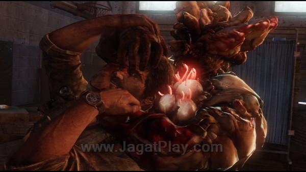 Dengan ancaman para Infected yang berbahaya, mampukah Joel membawa Ellie ke tujuan akhirnya?