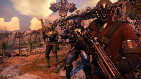 Bungie Studios memanfaatkan celah yang tidak dimanfaatkan oleh Gearbox di Borderlands untuk menyempurnakan pengalaman tersebut di Destiny. Kekuatan utama seperti apa yang ditawarkan? Destiny akan mengusung dunia luas, gamer lain, dan interaksi sosial yang tentu saja lebih baik.