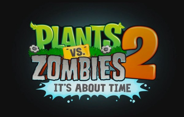 plant vs zombies 2 logo