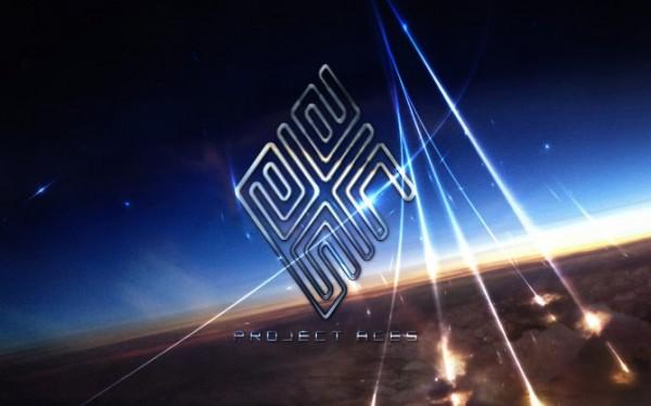 """Akun Facebook resmi Ace Combat mendapatkan sebuah gambar baru bertajuk """"Project Aces"""". Apakah ini berarti Namco Bandai tengah menyiapkan seri terbaru untuk franchise ini?"""