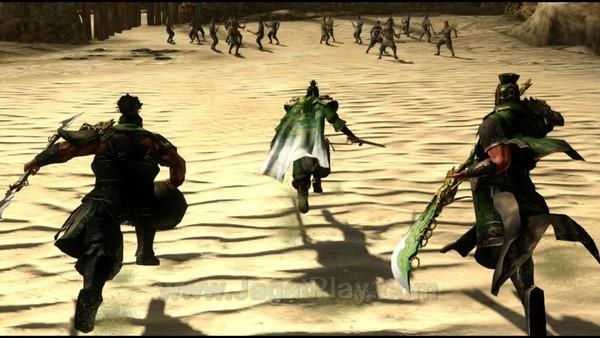 Dynasty Warriors 8 (53)