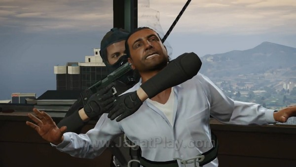 GTA V gameplay (18)