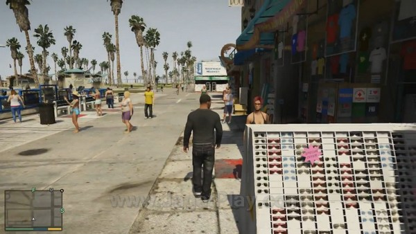 GTA V gameplay (23)