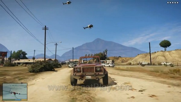 GTA V gameplay (27)