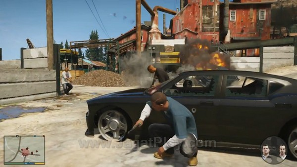 GTA V gameplay (36)