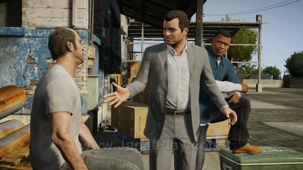 GTA V gameplay (43)