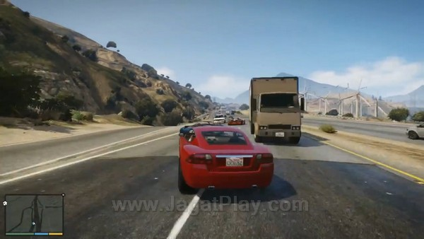 GTA V gameplay (48)