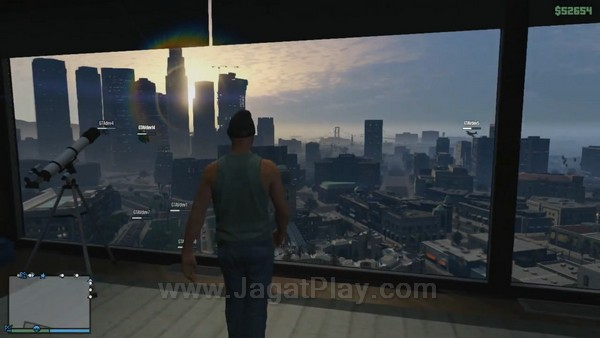 GTA V gameplay (51)