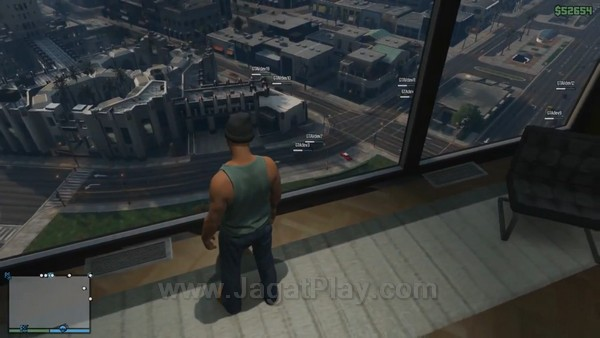 GTA V gameplay (52)