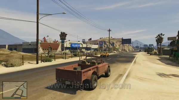 GTA V gameplay (8)
