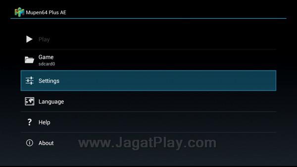 Tidak hanya emulator PS 1, Ouya juga menawarkan emulasi untuk game-game dari konsol lawas lainnya.