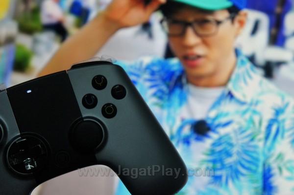 Anda bisa memainkan video-video 720p/1080p dengan lancar, walaupun dengan kualitas yang sedikit lebih rendah.