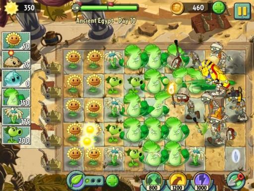 Plants Vs Zombies 2 (14)